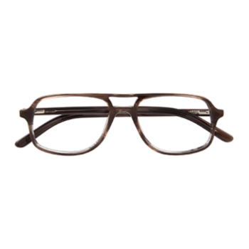 ClearVision Bill Eyeglasses