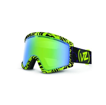 Von Zipper Cleaver - Continued Goggles