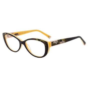 Coco Song First Love Eyeglasses