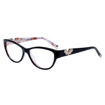 Coco Song In Bloom Eyeglasses