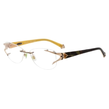 Coco Song Magic Touch Eyeglasses