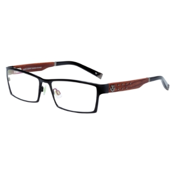 Coco Song Ocean Spray Eyeglasses