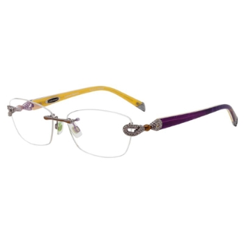 Coco Song Walk Away Eyeglasses