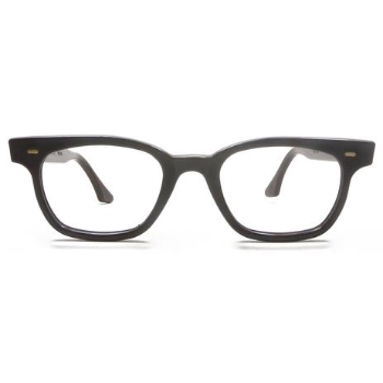 Criss Optical Yank (Size 48) Eyeglasses
