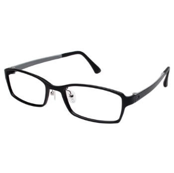 Cruz Main St Eyeglasses
