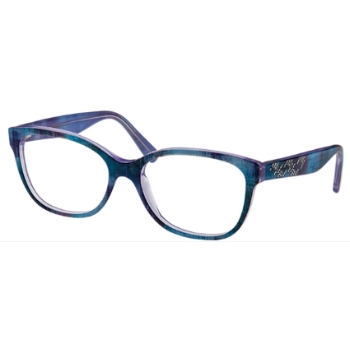 Cutting Edge by Bellagio Ashley Eyeglasses
