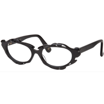 Cutting Edge by Bellagio Ellen Eyeglasses