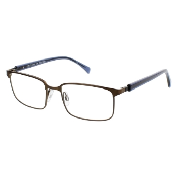 ClearVision Ithaca Eyeglasses