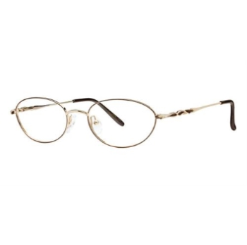 Destiny Abbey Eyeglasses