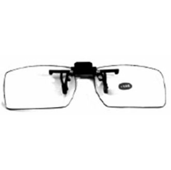 Ducal Mid-Vue - Flip-Up Add #452 Eyeglasses