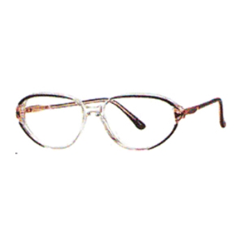 Value Dynasty Dynasty 07 Eyeglasses