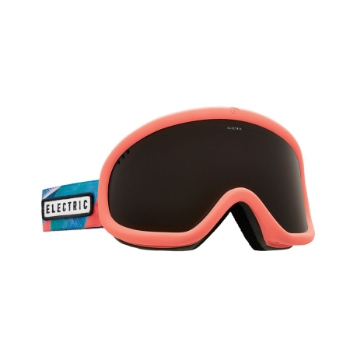 Electric Charger Continued Goggles