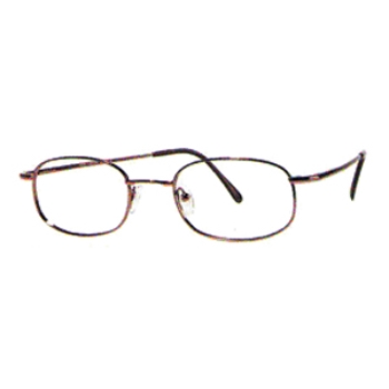 Value Euro-Steel Eurosteel 101 Eyeglasses
