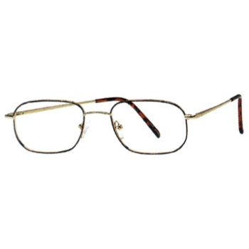 Value Euro-Steel Eurosteel 66 Eyeglasses