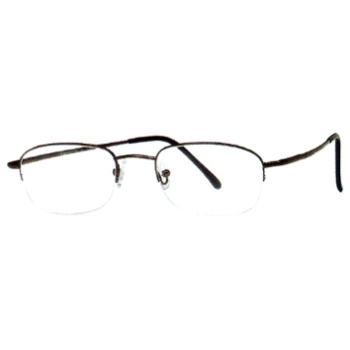 Value Euro-Steel Eurosteel 83 Eyeglasses