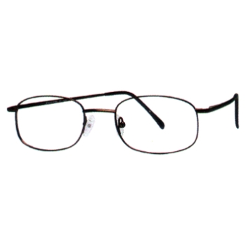 Value Euro-Steel Eurosteel 89 Eyeglasses