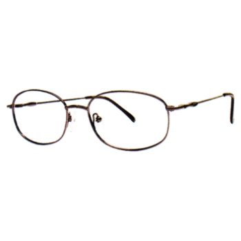 Value Euro-Steel Eurosteel 97 Eyeglasses