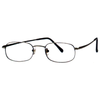 Value Euro-Steel Eurosteel 60 Eyeglasses