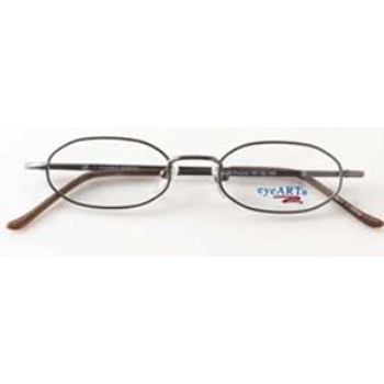Eye-Art Avery Eyeglasses