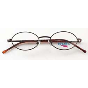 Eye-Art Brooke Eyeglasses