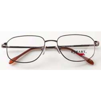 Eye-Art Ed Eyeglasses