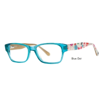 Float-Milan Kids FLT KP 240 Eyeglasses