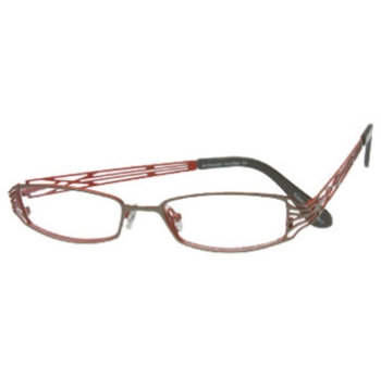 Float-Milan FLT 2936S Eyeglasses