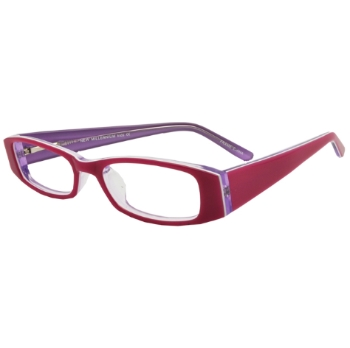 New Millennium Fly Eyeglasses