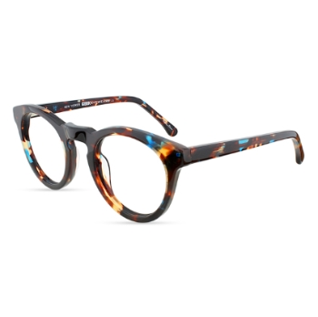 Geek Eyewear GEEK NEW YORKER Eyeglasses