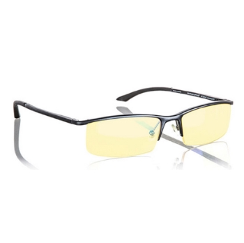Gunnar Optiks Attache Emissary Eyeglasses