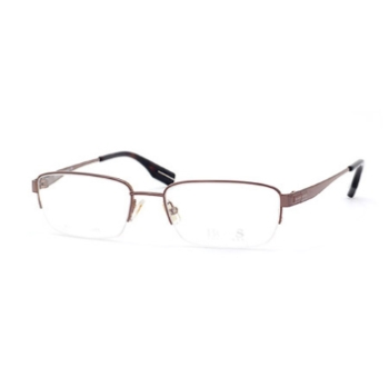Hugo Boss BOSS 0079/U Eyeglasses