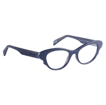 Italia Independent 5019 Eyeglasses