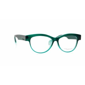 Italia Independent 5013 Eyeglasses