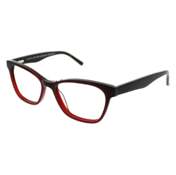 Junction City Belvedere Park Eyeglasses