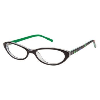Jessica McClintock for Girls JMC 426 Eyeglasses