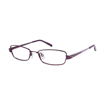 Jessica McClintock for Girls JMC 428 Eyeglasses