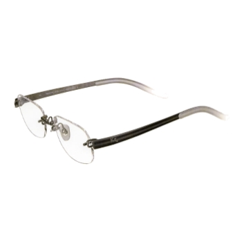 38b0880d8896 Kazuo Kawasaki 704 Deco Eyeglasses