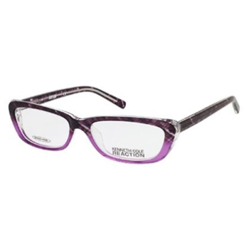 Kenneth Cole Reaction KC0724 Eyeglasses