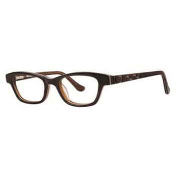 Kensie Girl Dancing Eyeglasses