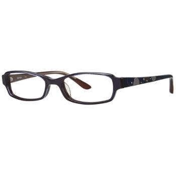 eed76ca4297 Kensie Eyewear Float Eyeglasses