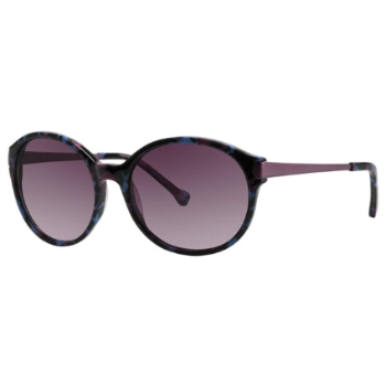 Kensie Eyewear Mix it up Sunglasses
