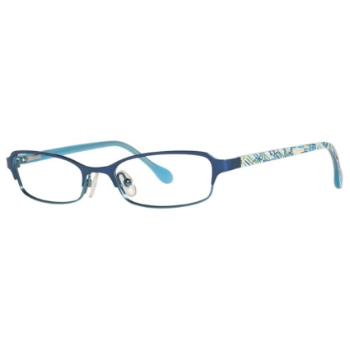 Lilly Pulitzer Girls Kimmy Eyeglasses