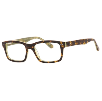 Konishi Acetate KA5737 Eyeglasses