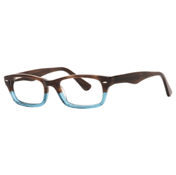 Konishi Acetate KA5740 Eyeglasses