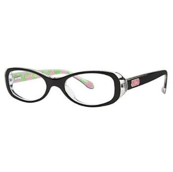Lilly Pulitzer Girls Claudia Eyeglasses