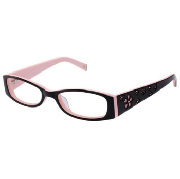Lisa Loeb Fire Cracker Eyeglasses