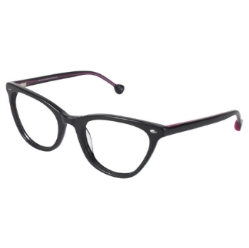 Lisa Loeb Whistling Eyeglasses