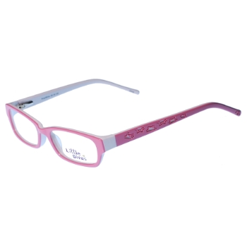 Little Divas Shooting Star Eyeglasses