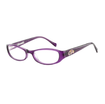 Lucky Brand Lucy Eyeglasses
