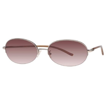 Vera Wang Satellite Sunglasses
